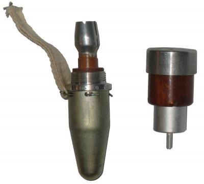 Zapalnik do granatów przeciwpancernych WP-9