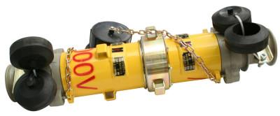 Sprzęgnik ognioszczelny typu SG-1201 (1000V, 230A)