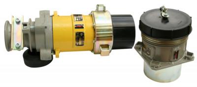Złącze ognioszczelne typu ZG-1201 (1000V, 230A)