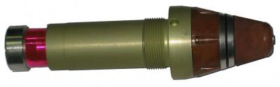 Czasowy elektroniczny zapalnik artylerii rakietowej CEZAR-100M1