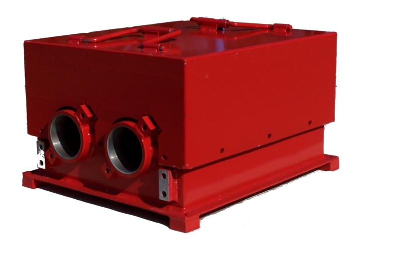Urządzenia dla górnictwa