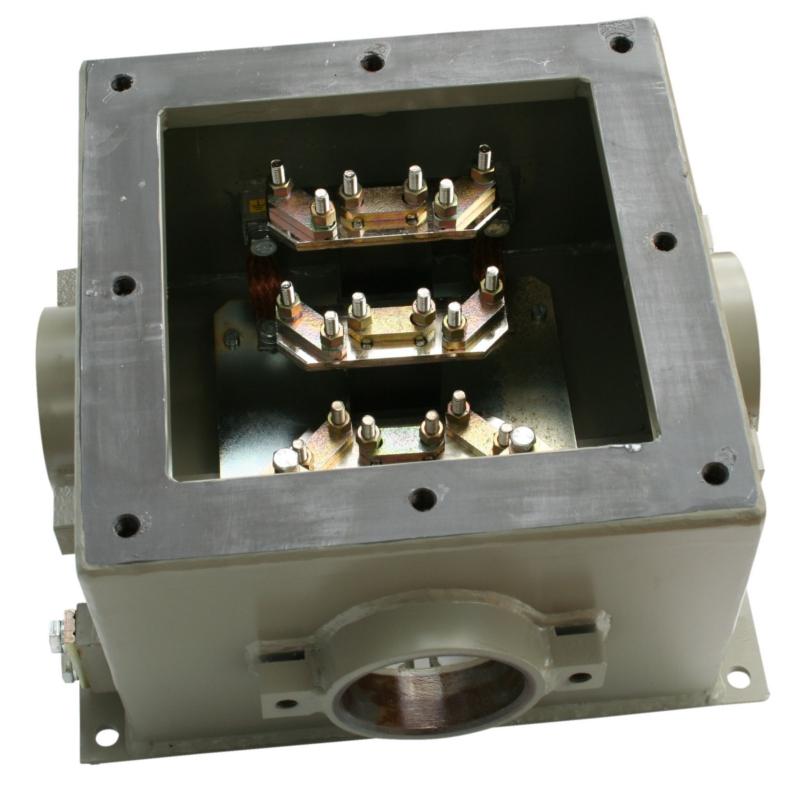 Ognioszczelna skrzynka połączeniowa typu OSP-185 (1000V, 400A)