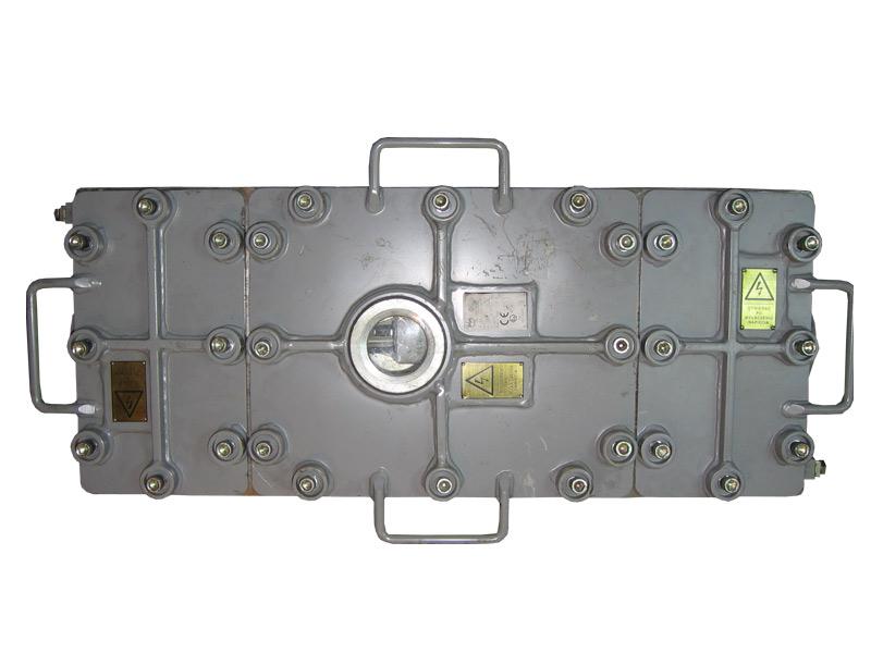 Skrzynka dobezpieczeniowa typu OSD-400 odmiana 1 (1000V, 315A)