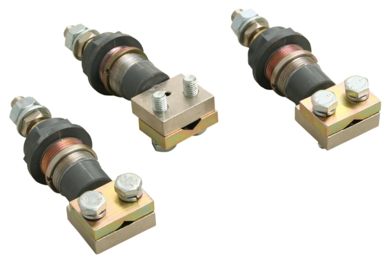 Izloator przepustowy typu IPO (1000V, 200A)