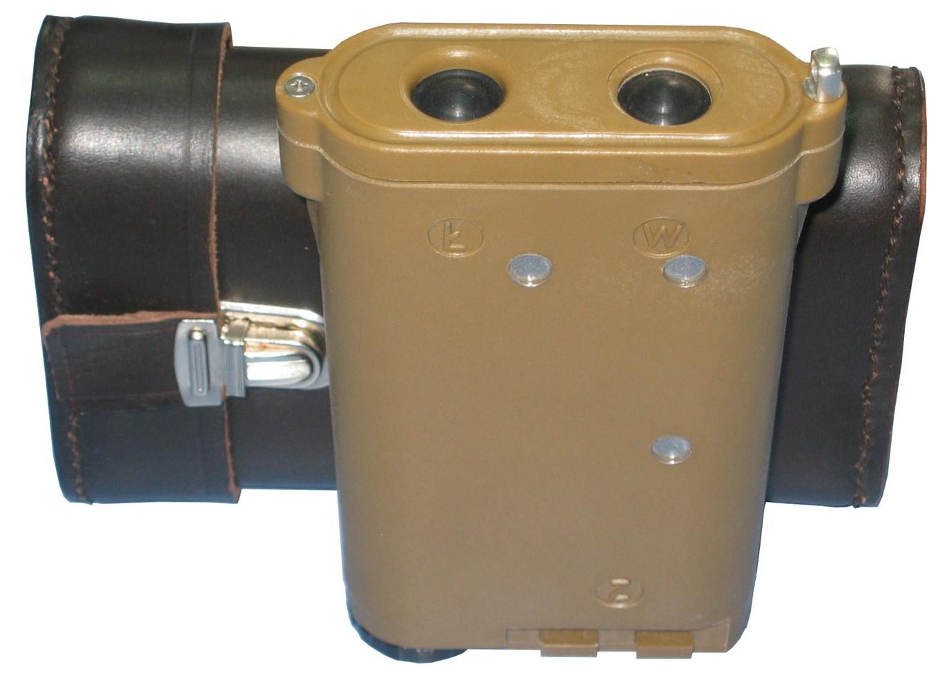 Elektroniczna zapalarka kondensatorowa